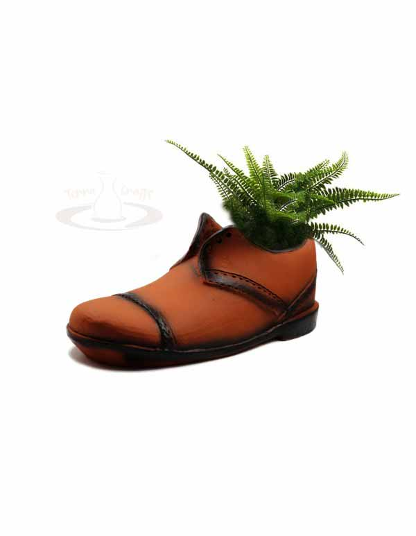TCP 163 Shoe Planter