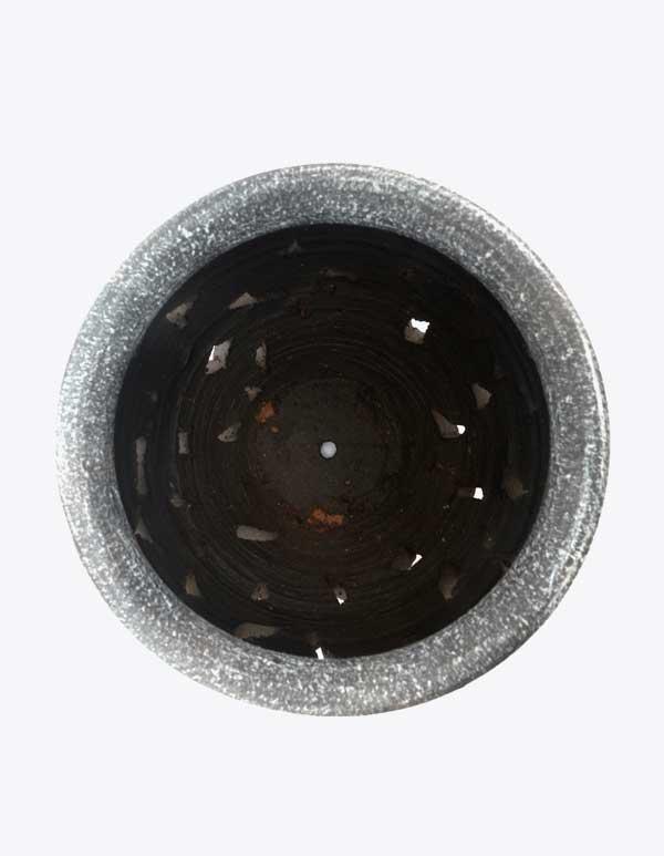 Leaf Cutting Jar Rock Finish (TCPL 420}