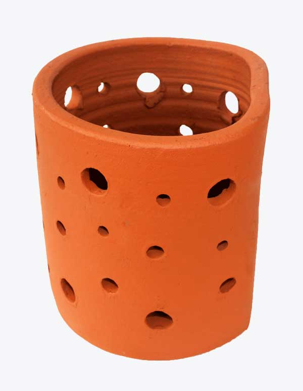 Orchid Planter Round Cut (TCP 135)