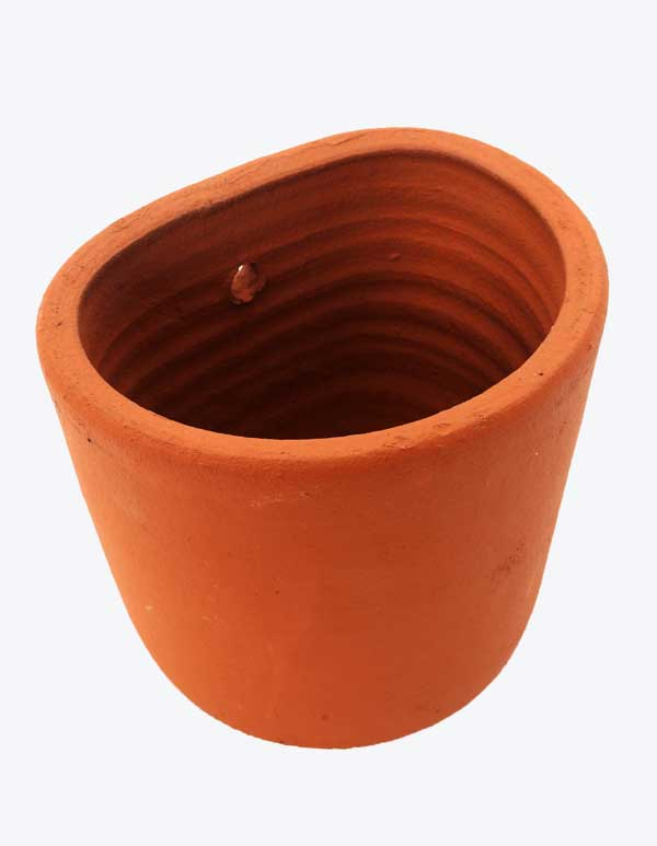 Wall Planter Plain (TCP 142)