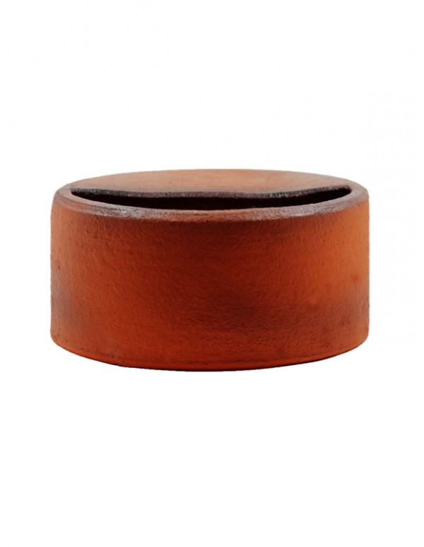 Wall Planter Round (TCP 165)